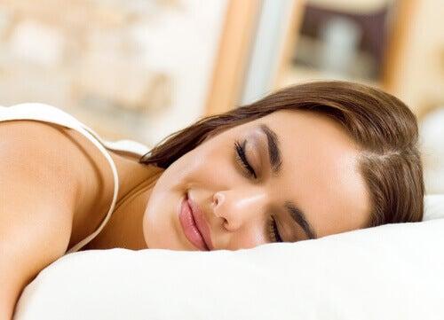Як добре спати та завжди висипатись