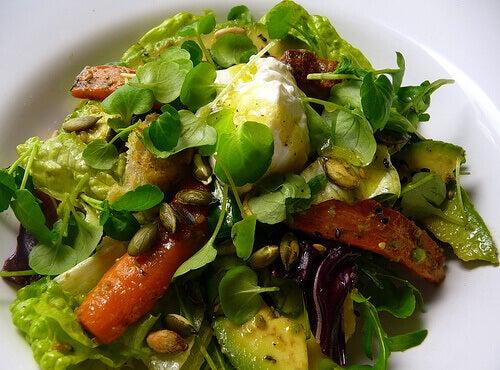 avokado-salat
