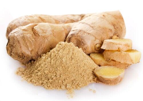 Сім продуктів, які можуть прискорити ваш метаболізм