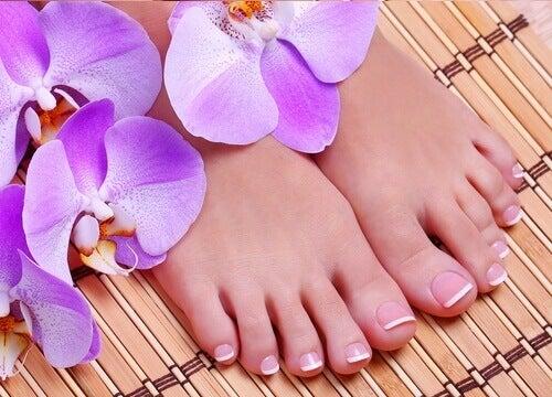 Рекомендації для красивих і здорових ніг