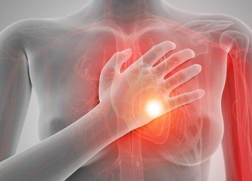 Як запобігти хворобам серця у жінок