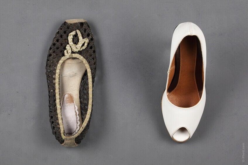 вростання нігтів через погане взуття