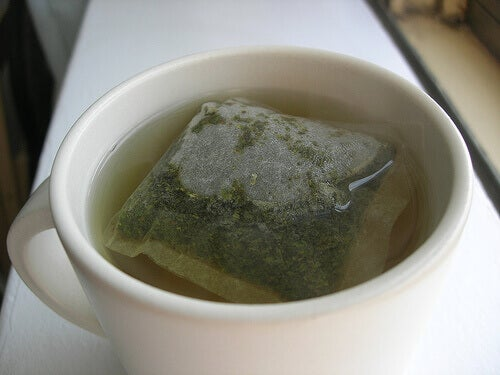 Чай для очищення печінки