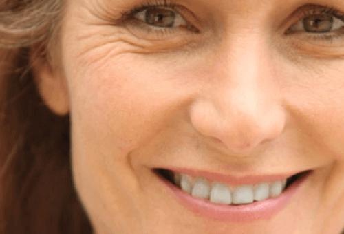 Як запобігти передчасному виникненню зморшок на обличчі