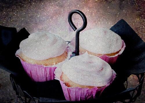 Використання цукру для випічки