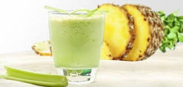 Selera-ta-ananas