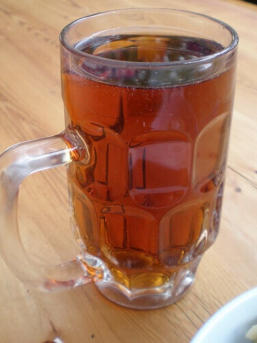 ферментований напій