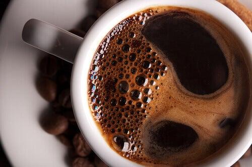 Корисні напої та кава