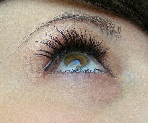 зняття напруги очей