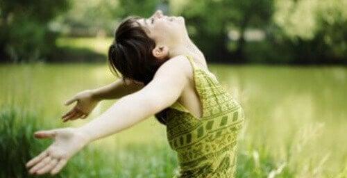 8 порад, як відчувати щастя