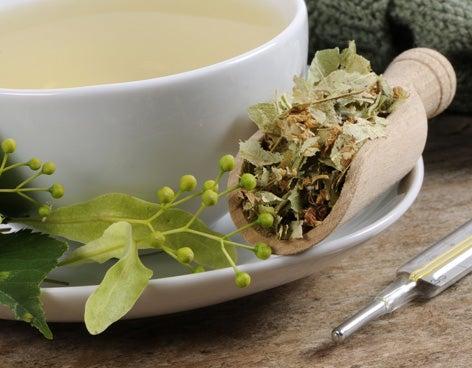 Чай із тирлича