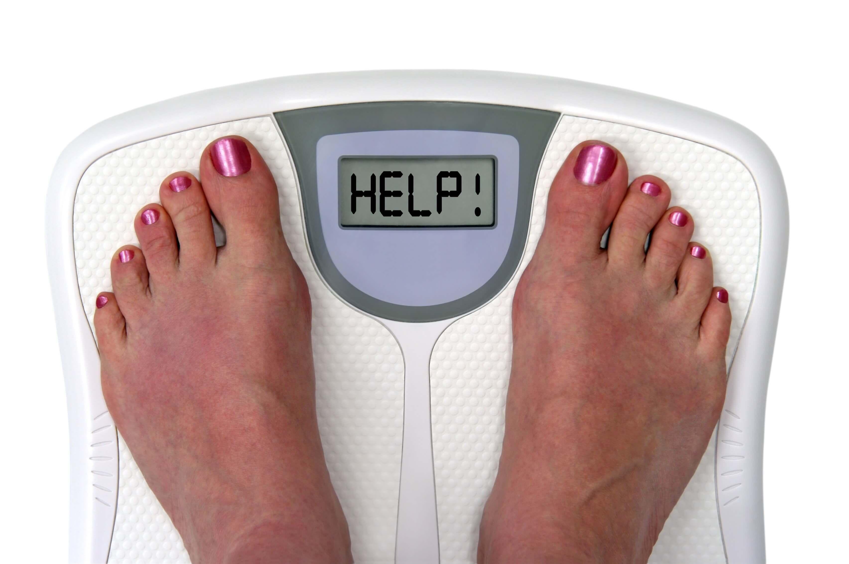Надлишкова вага