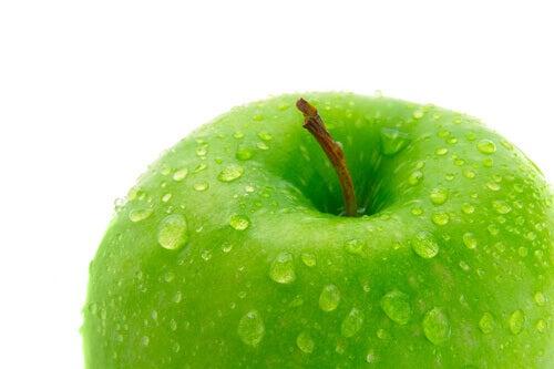 Яблука для прискорення метаболізму