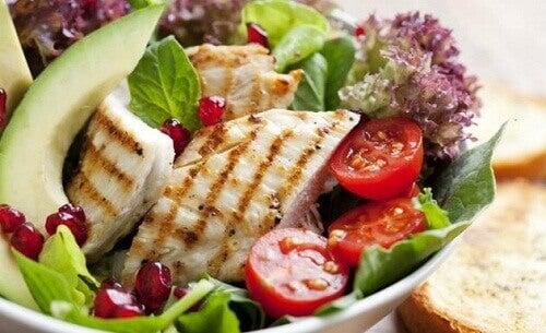 Японська дієта: корисна східна їжа для схуднення