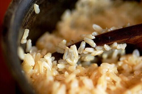 зерна злакових культур