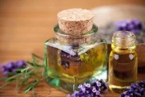 ефірні олії як засіб для лікування варикозу