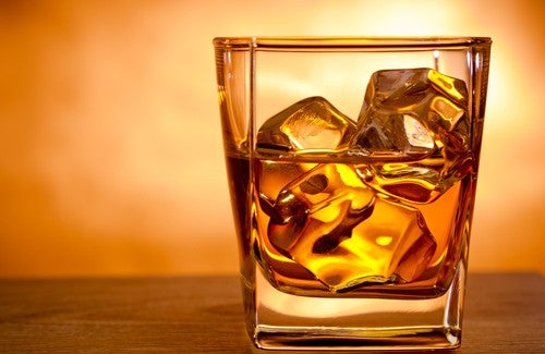 Алкоголь негативно впливає на здоров'я кісток