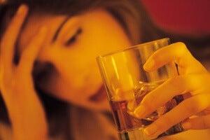 алкоголь не допоможе зміцнити імунітет