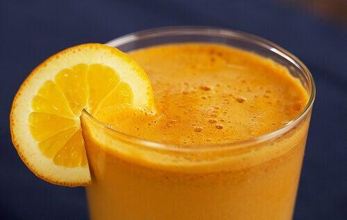 апельсиной сік