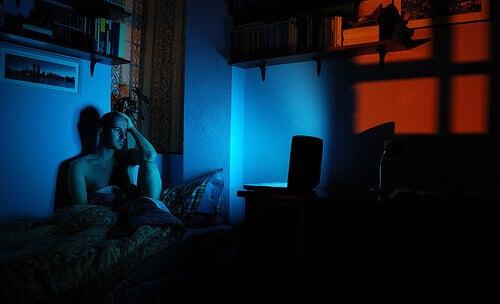 як вилікувати безсоння