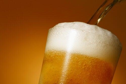 світле пиво