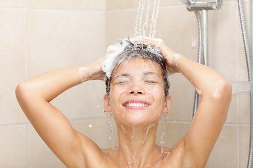 Приймати душ щодня - погано для здоров'я?
