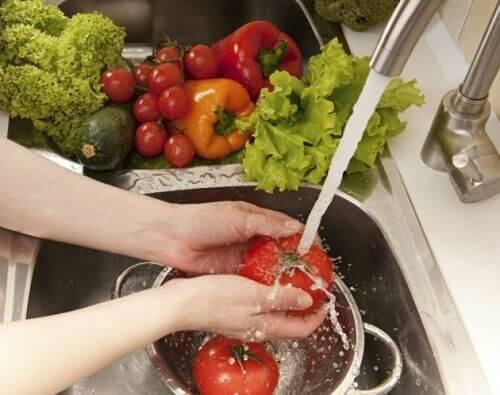Десять поширених помилок у кулінарії