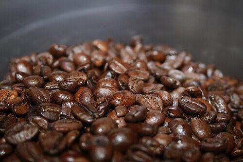 кавові зерна