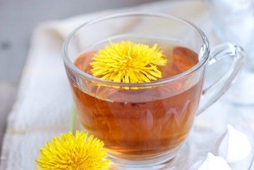 5 лікарських рослин, які допомагають схуднути
