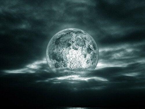 Чи може Місяць впливати на ваше життя