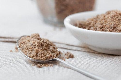 цукор та канцерогенні продукти