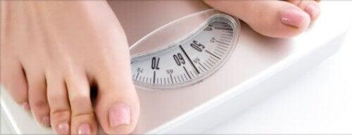 ідеальна вага