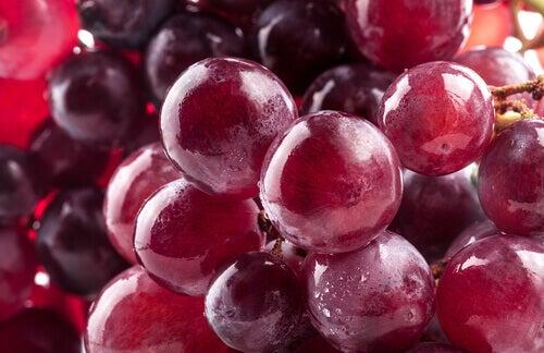 Покращуйте здоров'я, додавши у раціон виноград