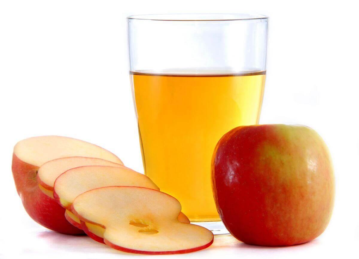хвороби нирок та яблучний оцет