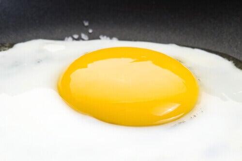 жовток яйця