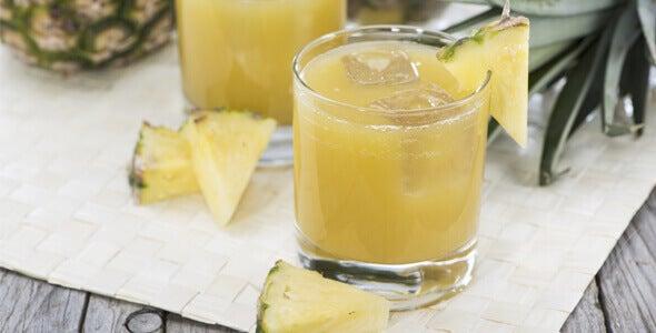 Ananasovyi-sik