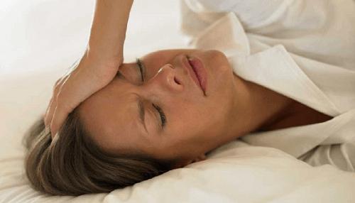 Природні засоби для лікування симптомів менопаузи