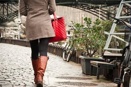 піша прогулянка допомагає розслабитися