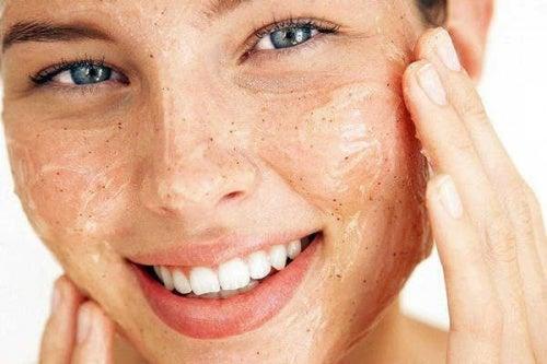 5 порад для ідеальної шкіри обличчя