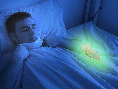 Безсоння та його вплив на організм