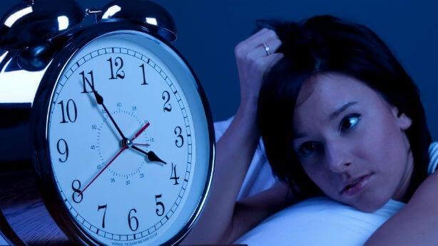 Проблема безсоння