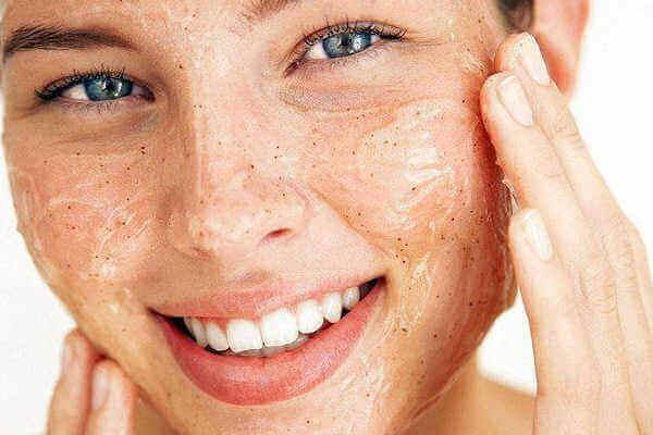 як правильно вимити обличчя