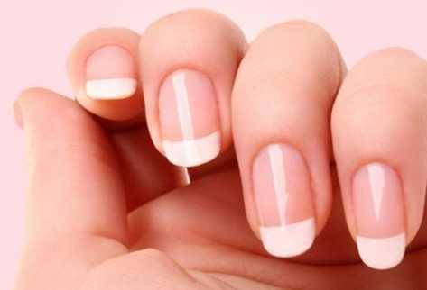 Засіб для зміцнення нігтів