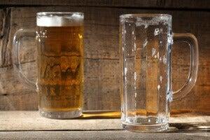 пиво дає нам відчуття енергії