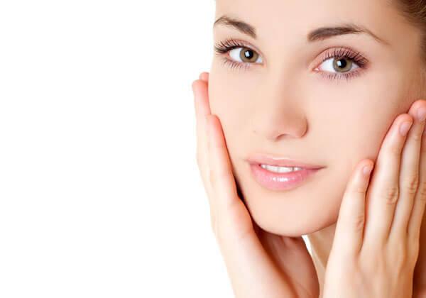 покращення шкіри обличчя