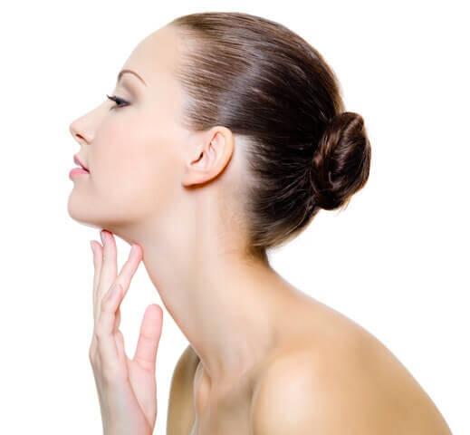 гімнастика для покращення шкіри обличчя