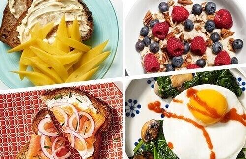 8 сніданків, які допоможуть схуднути