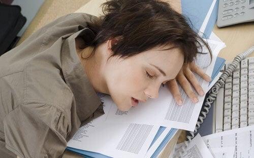 П'ять причин поганого сну