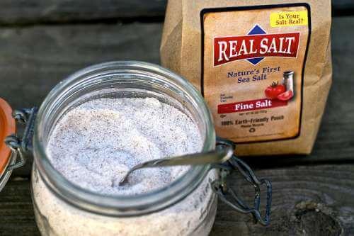 сіль шкідлива для здоров'я