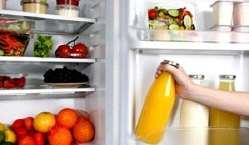 11 продуктів, які не варто зберігати у холодильнику